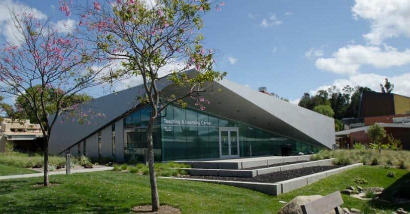 Palomar College 帕洛瑪學院