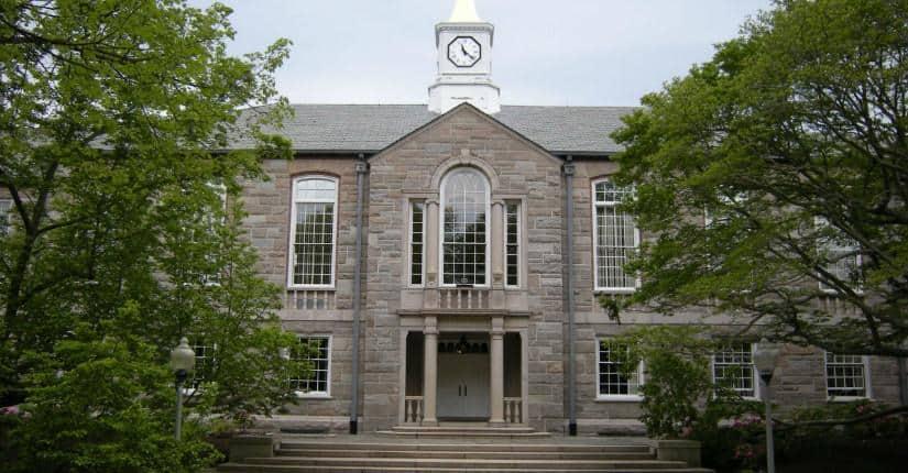 University of Rhode Island 羅德島大學