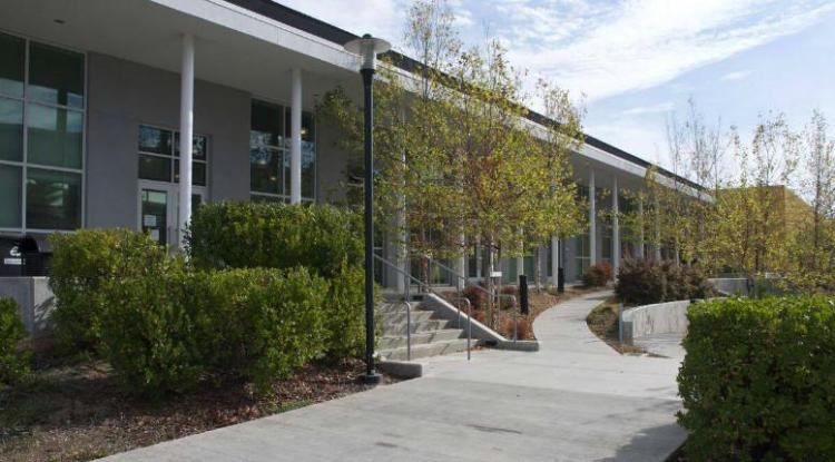 Cabrillo College 卡布利洛學院
