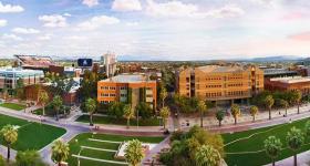 University of Arizona 亞利桑那大學