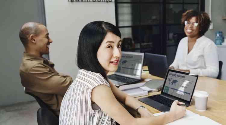銷售與行銷證書課程