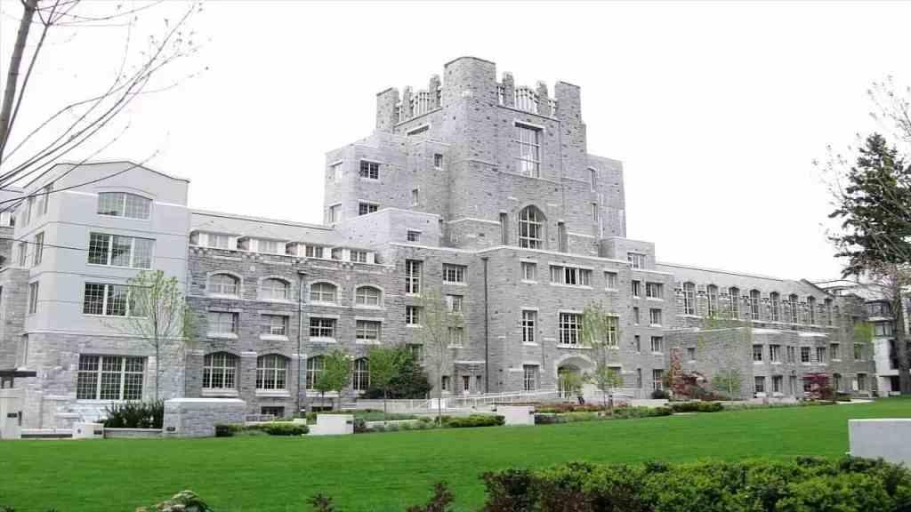 University of Canada West 加西大學