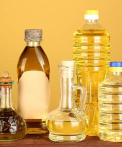 Should you banish sunflower oil and corn oil from your kitchen and replace it with olive oil and butter?