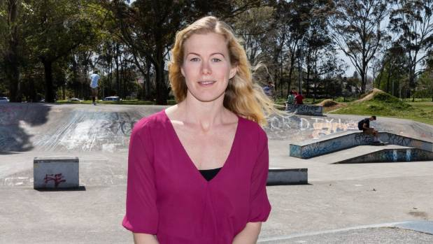 Sports sociologist Dr Holly Thorpe has received a $300,000 Marsden Fund grant to study how young people use informal sports to improve their well-being in hot spots around the world.