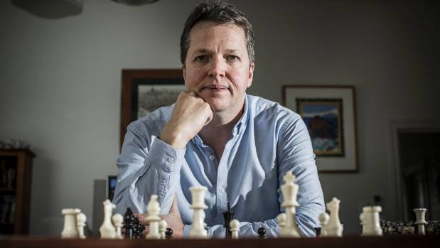 Hasil gambar untuk nigel short fide chess