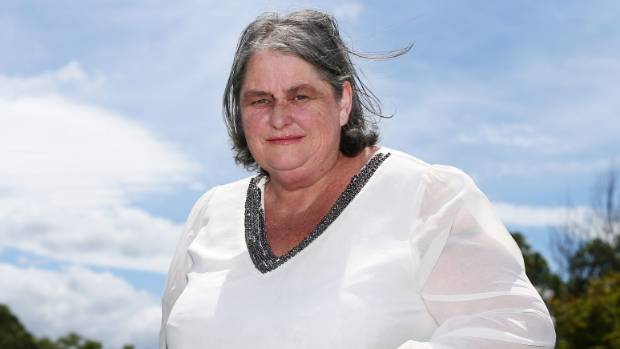 Blenheim resident Robyn Tucker plans on making a submission on a government FASD discussion paper. Tucker has a grandson with the disorder.