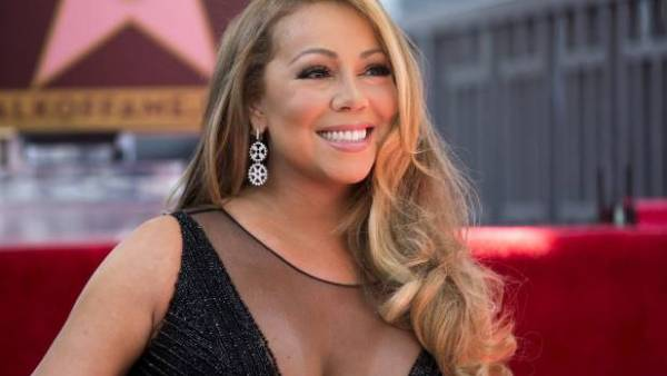 The details of Mariah's wedding have been revealed in a sneak peek of the singer's new docu-series, Mariah's World.