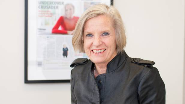 Professor Judy McGregor recently finished a study revealing New Zealand had regressed in issues like child poverty and ...