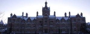North Wales Hospital (Denbigh Asylum)