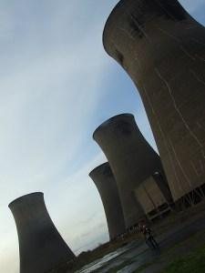 Thorpe Marsh Cooling Towers