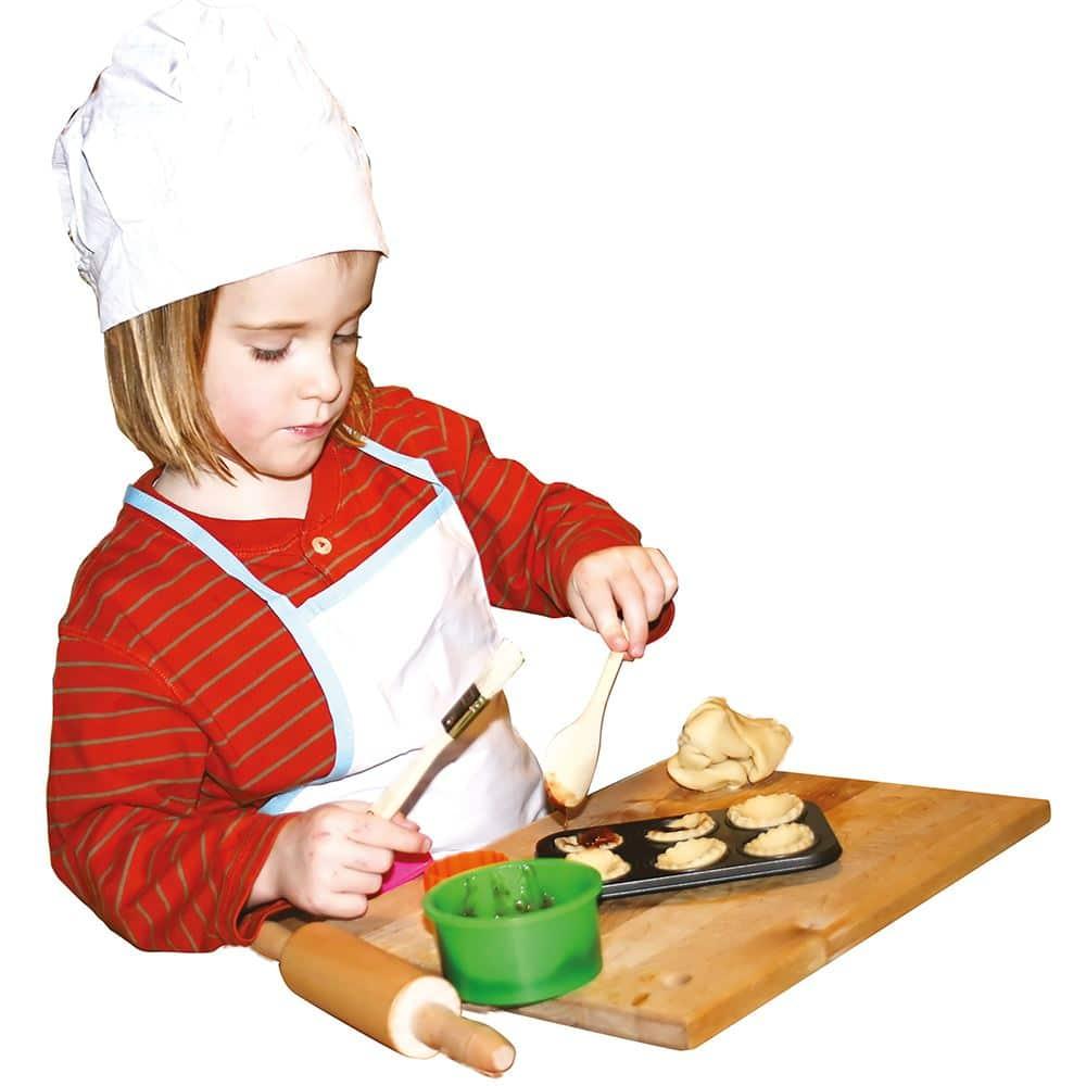Eddingtons Mini Chef Cooks Set Stuff For The Kitchen