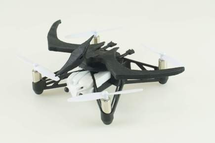 Un drone pterodactyle