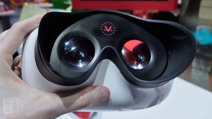 Le nouveau View-Master DLX