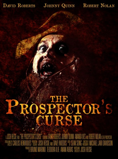 "There's Blood in Them There Hills: An SML review of ""The Prospector's Curse"""