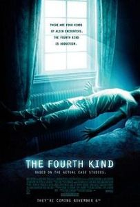 "Ready for a Freakout?: An SML Review of ""The Fourth Kind"""