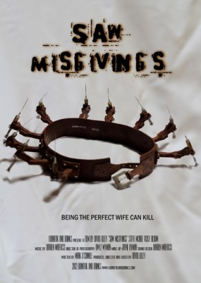 "What's that Ticking Sound? An SML Short Film Review of ""Saw Misgivings"""