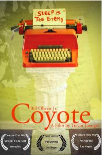 """""""Coyote"""" May be the Least Festive Film You See All Week"""