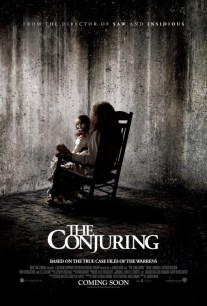 "That Chill is Not from the Air: An SML Review of ""The Conjuring"""