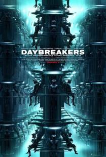 "Humans as a Non-Renewable Resource: An SML Review of ""Daybreakers"""