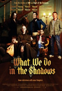 """Smarter than Your Average Mockumentary: An SML Review of """"What We Do in the Shadows"""""""