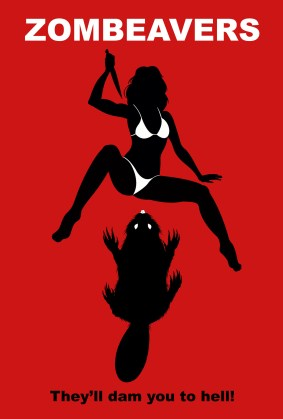 "Don't Text and Drive: An SML Review of ""Zombeavers"""