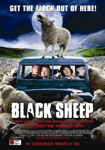 "Animal Husbandry at its Finest: An SML Review of ""Black Sheep"""