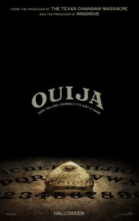 """Seriously. There's Just 3 Rules.: An SML Review of """"Ouija: Origin of Evil"""""""
