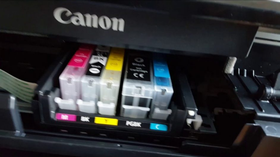 Télécharger pilote canon fax l295. How to Fix Canon Error B200 for 2 and 4+ Cartridge