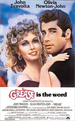 Grease Wii Review