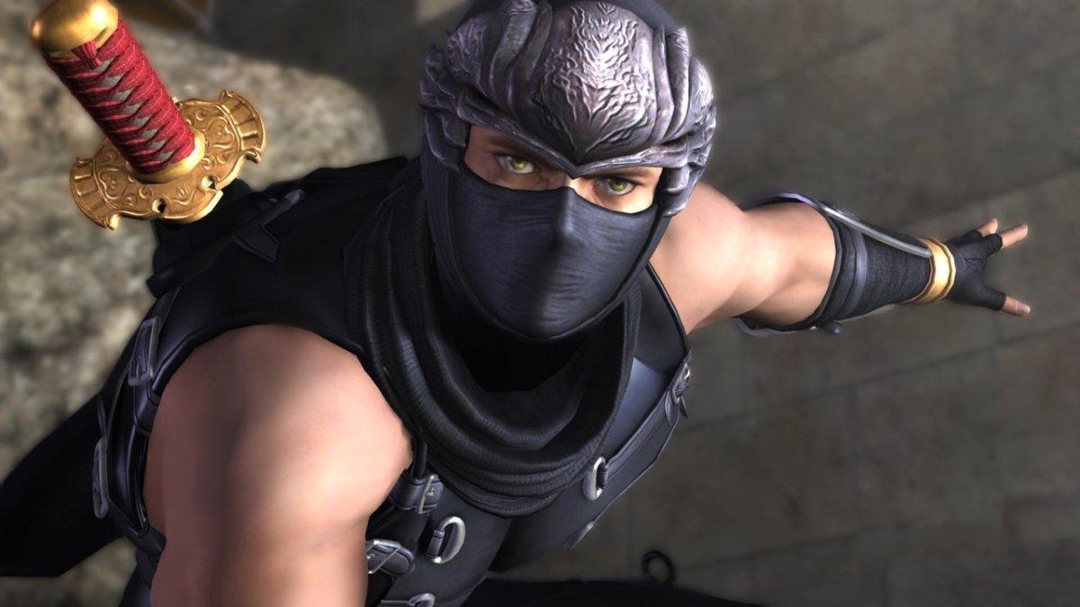 Ninja Gaiden 3 announcement teaser