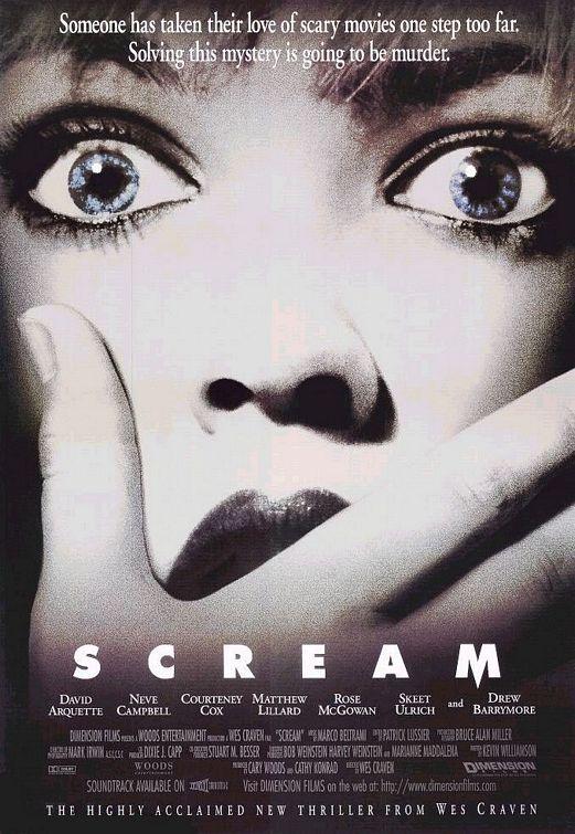 Scream 4 Cast Interview