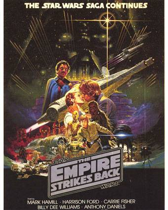 Star Wars and Back to the Future coming to Theaters