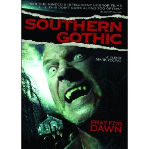 Southern Gothic – DVD Review