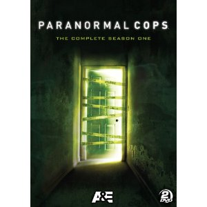 Paranormal Cops: The Complete Season One – DVD Review