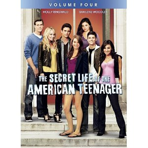 The Secret Life of the American Teenager: Volume Four – DVD Review
