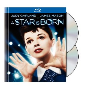 A Star is Born (1954) – Blu-ray Review