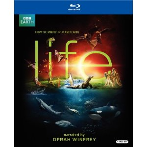 Life – Blu-ray Review