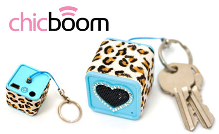 Chicboom Giveaway