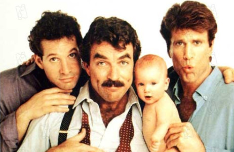 Another Three Men and a Baby Sequel in the Works