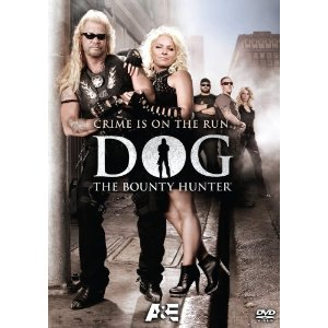 Dog The Bounty Hunter: Crime is On the Run – DVD Review