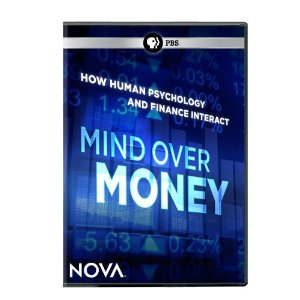 NOVA: Mind Over Money – DVD Review