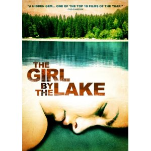 The Girl by the Lake – DVD Review