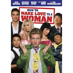 How to Make Love to a Woman – DVD Review