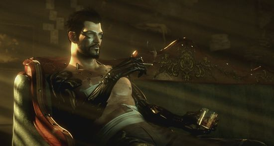 Deus Ex Human Revolution Review