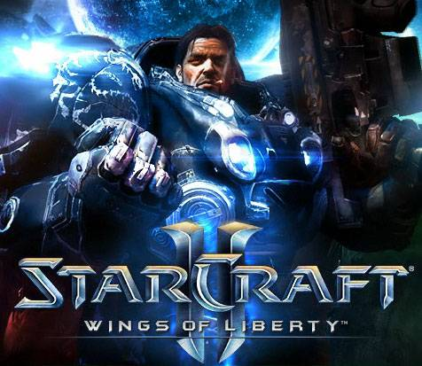 Starcraft 2 Launch Party Experience