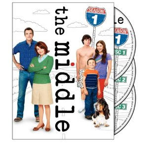 The Middle: Season One – DVD Review