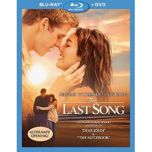 The Last Song – Blu-ray Review