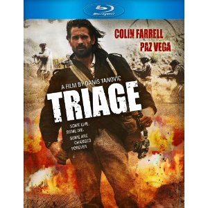 Triage – Blu-ray Review