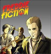 Dancing in Freddie Fiction Music Video