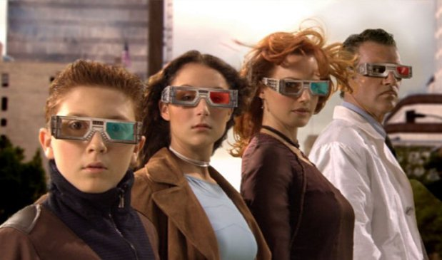 Spy Kids Reboot